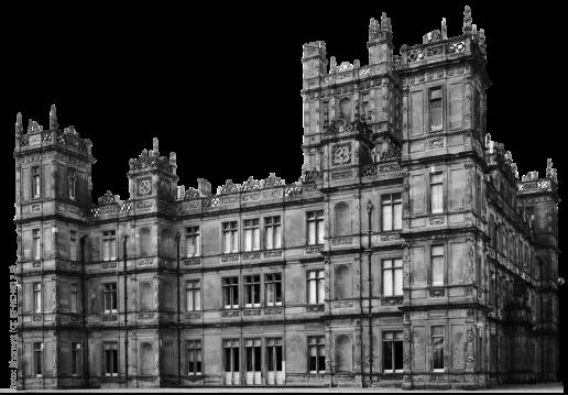 Impro-Abbey-Symbolfoto Mansion